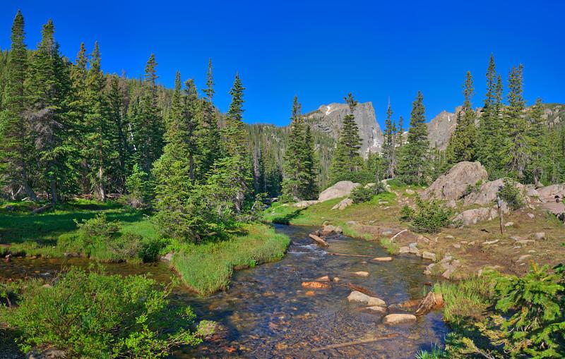 Dream Stream, Rocky Mountain National Park