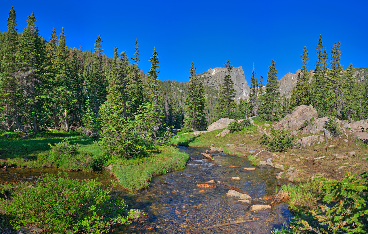 Dream Stream, Rocky Mountain National Park