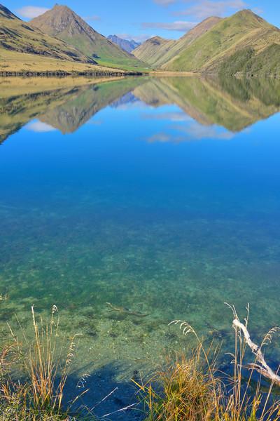 Moke Lake / B4
