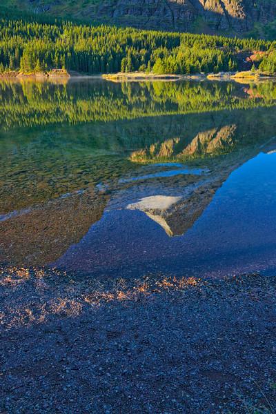 Redrock Lake #1 / B4