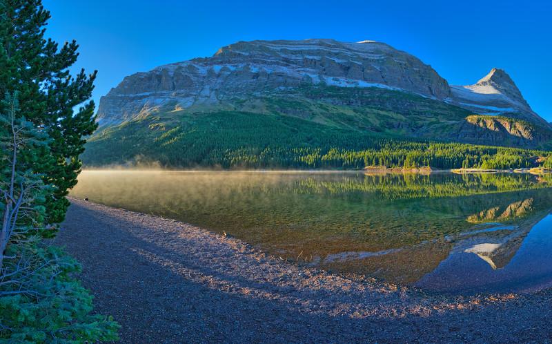 Redrock Lake #1