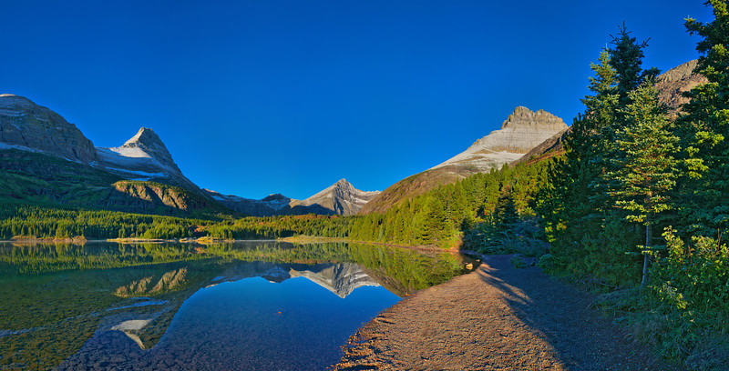 Redrock Lake #2