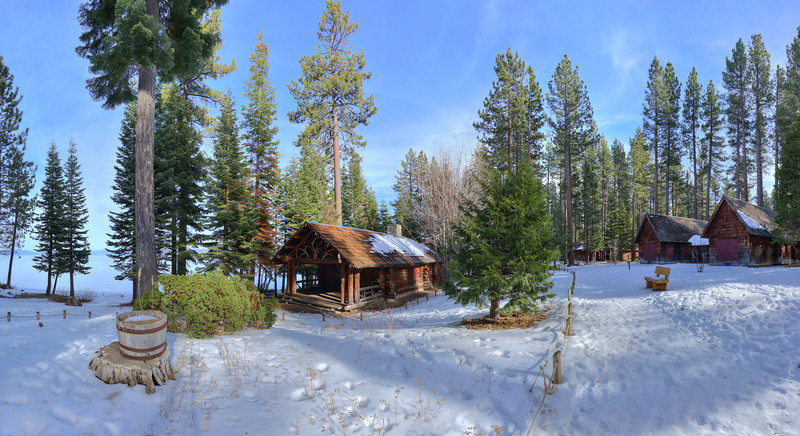 Tallac Historic Site #2