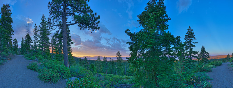 Lakeview #3, Tahoe City, CA