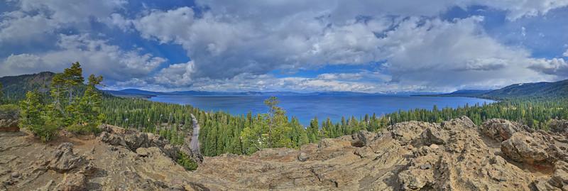 Eagle Rock Vista