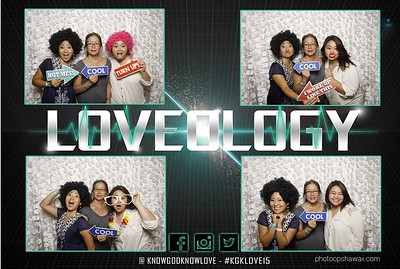 Loveology (Fusion Photo Booth)