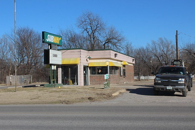 IMG_8277 JPG Subway was bought by Loves  original location  where casey's  is currently February 2, 2016