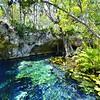 Beautiful Cenote