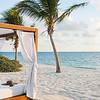 Excellence Club Beach Lounger
