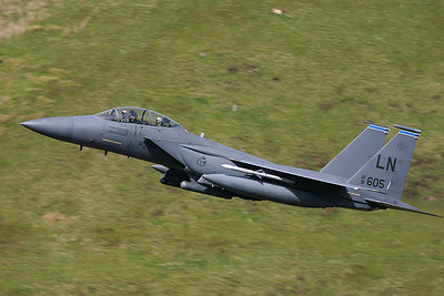 Low Flying 2006