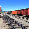 Sumpter Valley Railroad, OR