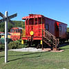 North Alabama Railroad Museum, Huntsville