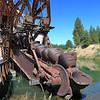 Sumpter Valley Dredge, OR