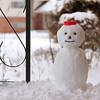 Huntsville Snow Day