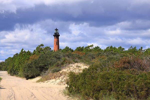 Currituck Beach Lighthouse, Corolla, NC