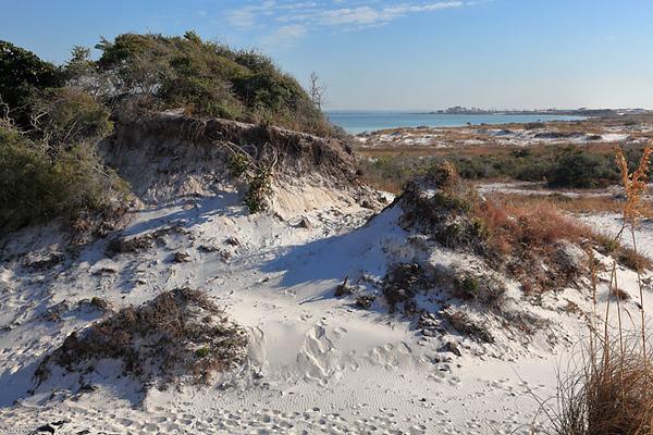 Gulf Islands National Seashore, FL