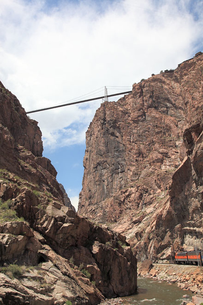 Royal Gorge Route Railroad