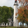 Pointe Aux Barques Lighthouse, MI