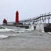Grand Haven Harbor Lighthouse, MI