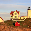 Cape Neddick Light Station (Nubble Lighthouse), ME