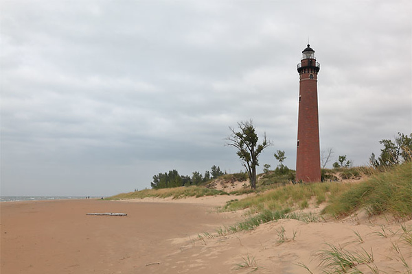 Little Sable Point Lighthouse, MI