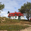 Point Betsie Lighthouse, MI