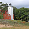 Forty Mile Point Lighthouse, MI