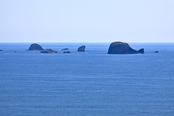 Cape Blanco State Park, OR