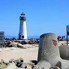 Walton Lighthouse, Santa Cruz, CA