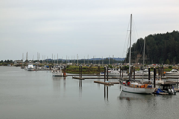 Winchester Bay, OR