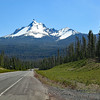 Mount Thielsen, OR