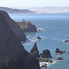 Point Bonita Lighthouse, CA