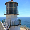 Point Reyes Lighthouse, CA