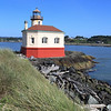 Coquille River Lighthouse, OR