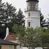 Umpqua River Lighthouse, OR