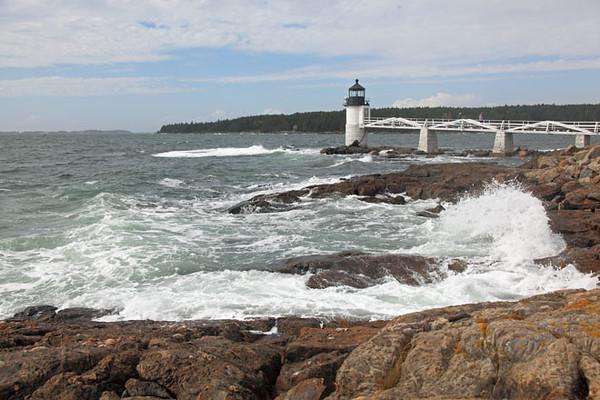 Marshall Point Lighthouse, ME
