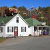 Linwood's Bar, Gouldsboro, ME