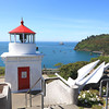Trinidad Head Memorial Lighthouse, CA