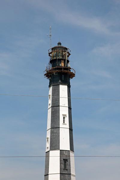 Old Cape Henry Lighthouse, VA