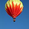 Albuquerque International Balloon Fiesta, NM