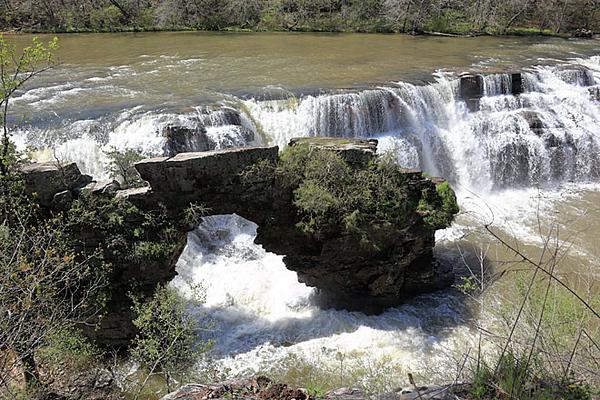 High Falls Park, AL