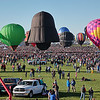 Albuquerque International Balloon Fiesta, NM