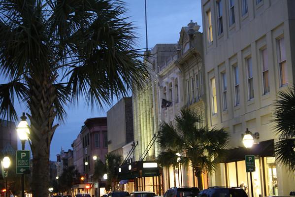 Historical Charleston