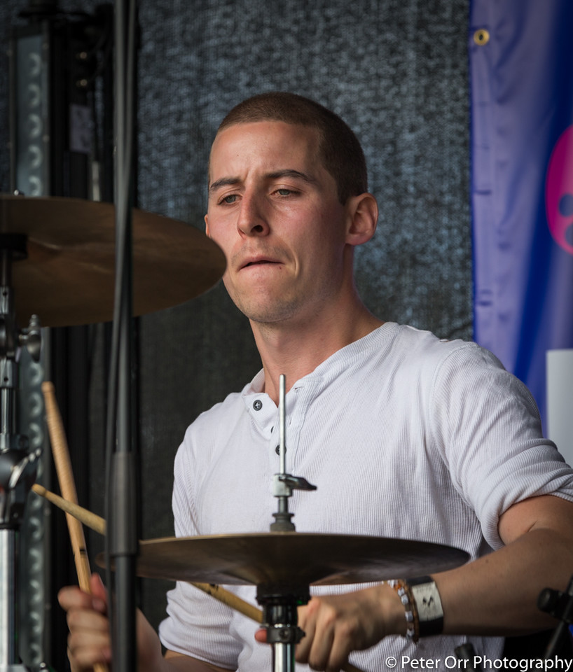 Sal Vitro drummer