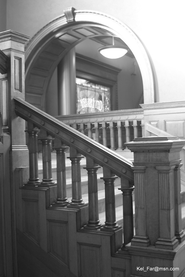 Pollard Library 2