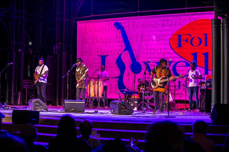 Mokoomba Band
