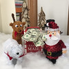 Santa's Stash of Christmas Cash- Physician Services- $3000 in CASH