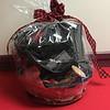 Have a Vera Bradley Christmas- LGH PHO Vera Bradley handbag, wristlet & throw. $100 Amazon GC, chocolates and candles.