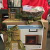 The Fire is so Delightful- SDC and PACU- $400 value Cedar Stone Fireplace, gift cards, a Kindle with a cover and much more!