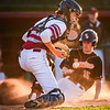 Lowell High vs Newton North Varsity Baseball